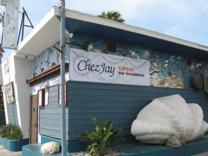 Chez Jay 2