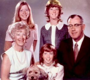 The Marrinans, 1969