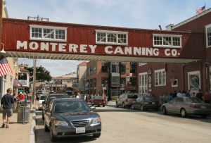 Cannery Row 2009