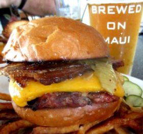 The Feral Burger