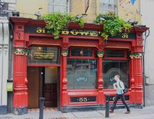Bowe's Pub, Dublin