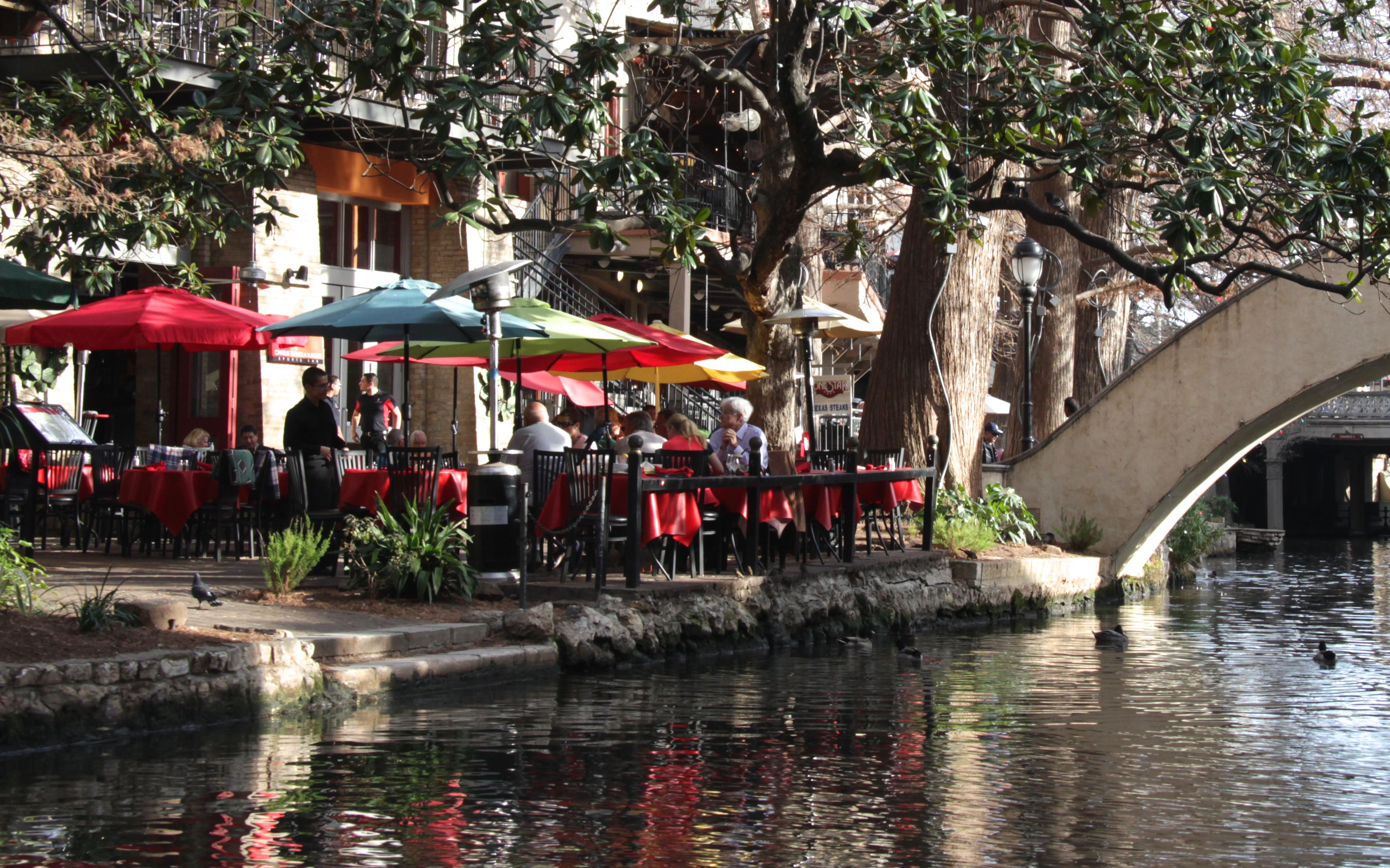 Spanish Restaurant San Antonio