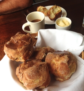 Cliff House Popovers