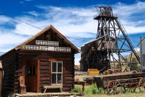 Butte Mining Museum- 5